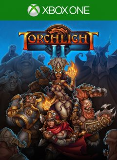 Torchlight II (US)