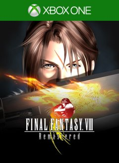 Final Fantasy VIII: Remastered (US)