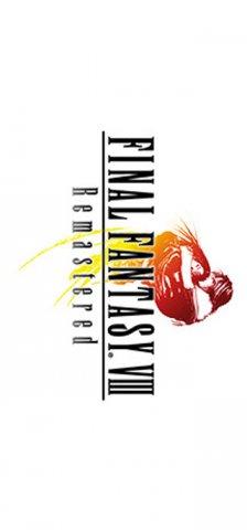 Final Fantasy VIII: Remastered (US)