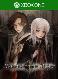 Monochrome Order (US)