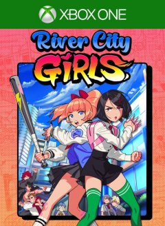 River City Girls (US)