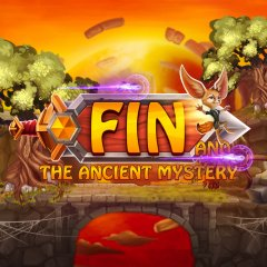 Fin And The Ancient Mystery (EU)