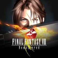 Final Fantasy VIII: Remastered (EU)