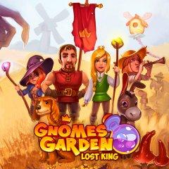 Gnomes Garden: Lost King (EU)