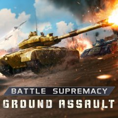 Battle Supremacy: Ground Assault (EU)