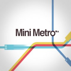 Mini Metro (EU)