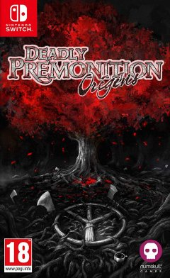Deadly Premonition: Origins (EU)