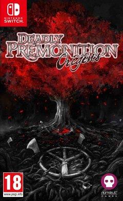 Deadly Premonition: Origins (EU)