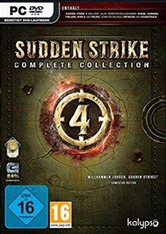 Sudden Strike 4: Complete Collection (EU)