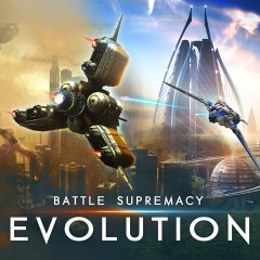 Battle Supremacy: Evolution (EU)