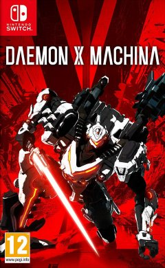 Daemon X Machina (EU)