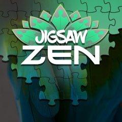 Jigsaw Zen (EU)