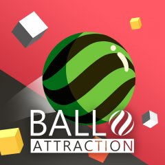Ball Attraction (EU)