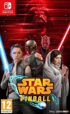 Star Wars Pinball (EU)