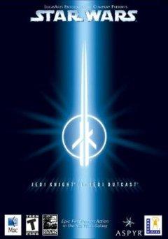 Star Wars: Jedi Knight II: Jedi Outcast (US)