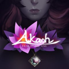 Akash: Path Of The Five (EU)