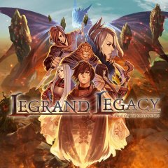 Legrand Legacy: Tale Of The Fatebounds (EU)