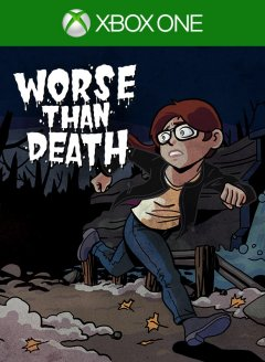 Worse Than Death (US)