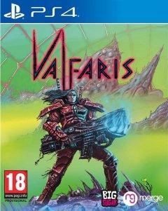 Valfaris (EU)