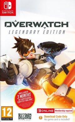 Overwatch: Legendary Edition (EU)