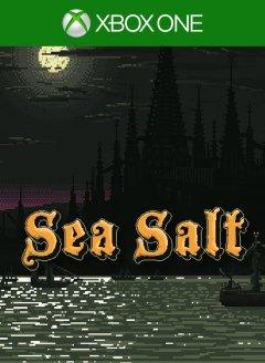 Sea Salt (US)