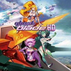 Ghost Blade HD (EU)