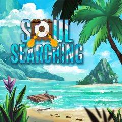 Soul Searching (EU)