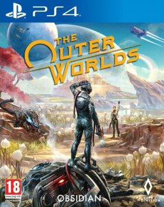 Outer Worlds, The (EU)