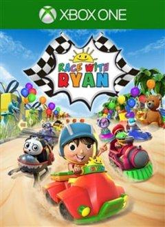 Race With Ryan (US)