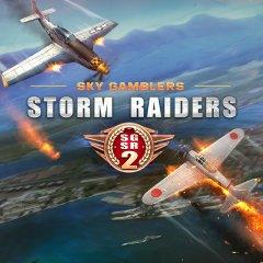 Sky Gamblers: Storm Raiders 2 (EU)