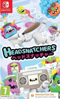 Headsnatchers (EU)
