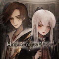 Monochrome Order (EU)