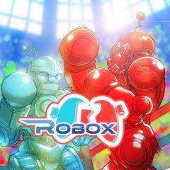 Robox (2019) (EU)