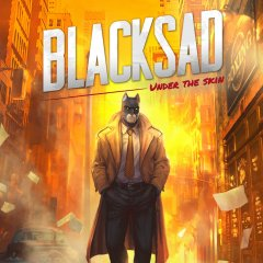 Blacksad: Under The Skin [Download] (EU)