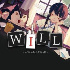 WILL: A Wonderful World [Download] (EU)
