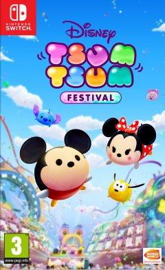 Disney Tsum Tsum Festival (EU)