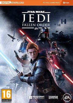 Star Wars: Jedi: Fallen Order (EU)