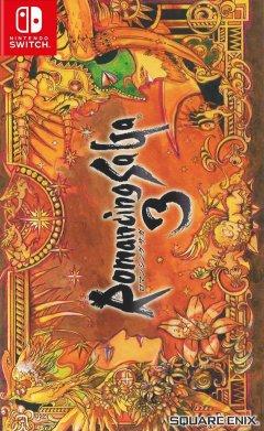 Romancing SaGa 3 (JAP)