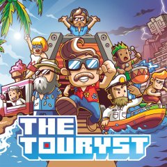 Touryst, The (EU)