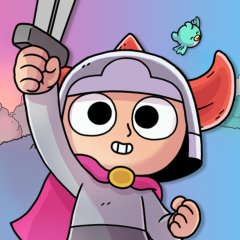 Swords Of Ditto, The (US)