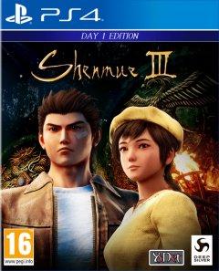 Shenmue III (EU)