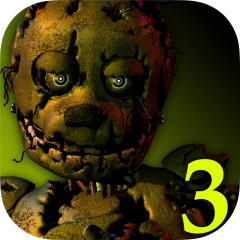 Five Nights At Freddy's 3 (US)