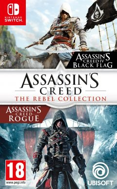 Assassin's Creed: Rebel Collection (EU)