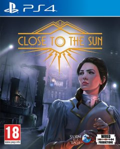 Close To The Sun (EU)
