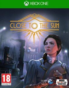 Close To The Sun (EU)