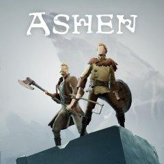 Ashen (2018) (EU)