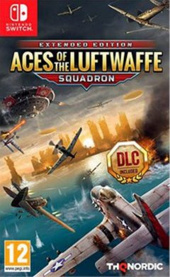Aces Of The Luftwaffe: Squadron: Extended Edition (EU)