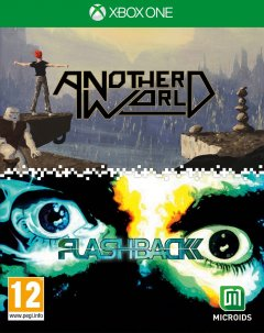 Another World / Flashback (EU)