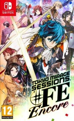 Tokyo Mirage Sessions #FE: Encore (EU)