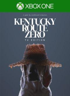 Kentucky Route Zero (US)